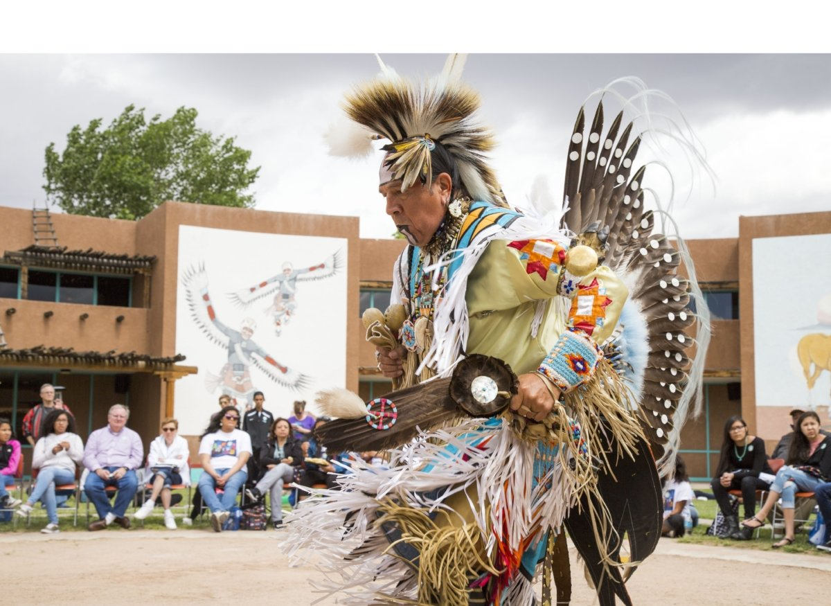Fontenelle_Family_Dance_Group_Zuni_Cheyenne