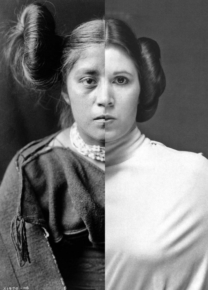 Galanin, Leia