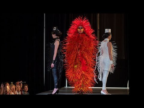 2019 Haute Couture Fashion Show | Santa Fe Indian Market