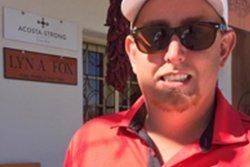 SECRETARY Chris Youngblood | Santa Clara Pueblo