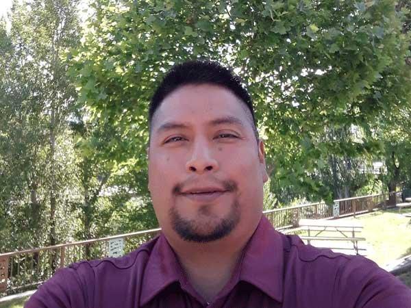 Eric Villegas | Acoma Pueblo