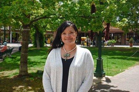 MEMBERSHIP & VOLUNTEER COORDINATOR Jamie Schulze | Northern Cheyenne/Lakota