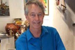 TREASURER Mark Bahti