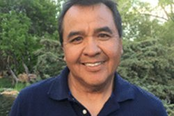 VICE CHAIR Randy Chitto   Choctaw