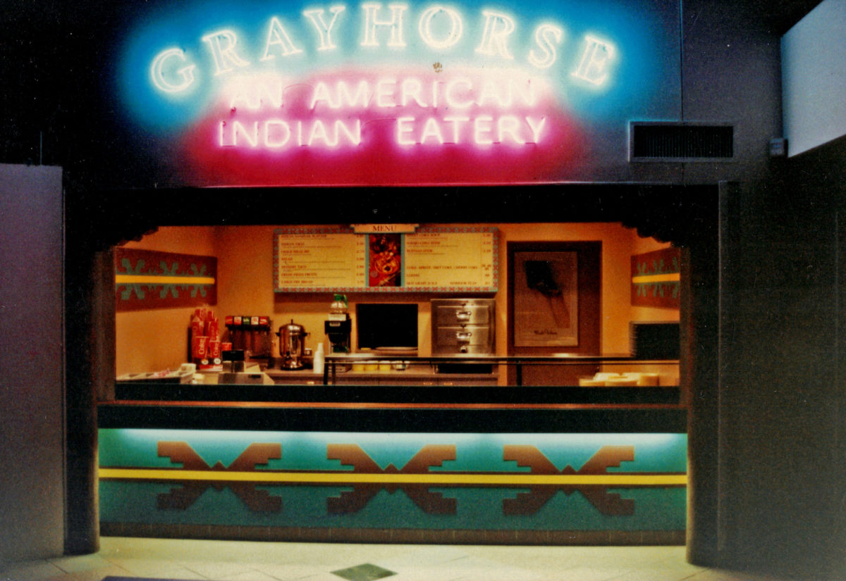 grayhorse