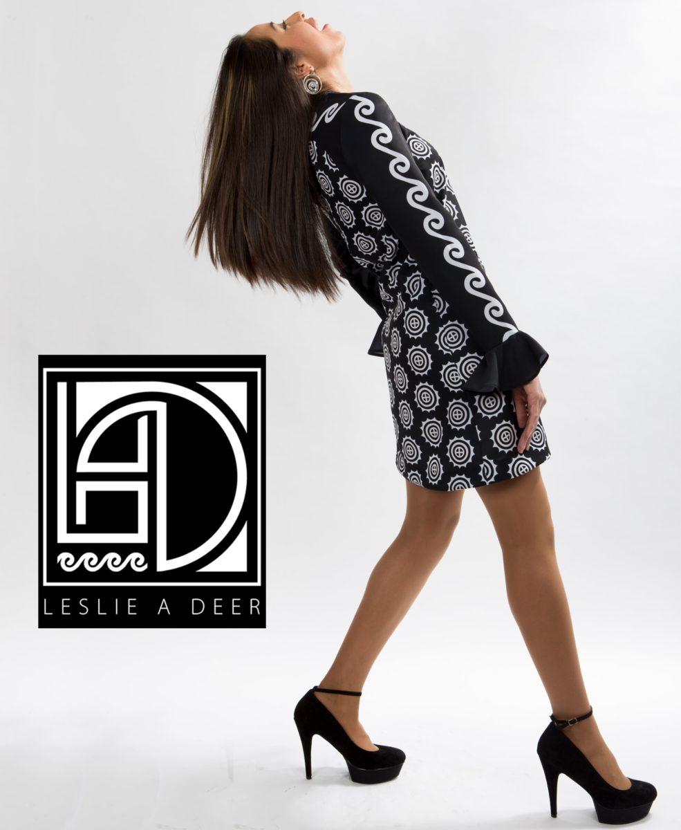 Leslie A. Deer Apparel