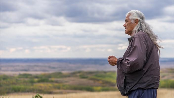 Nakota Language Promo Image