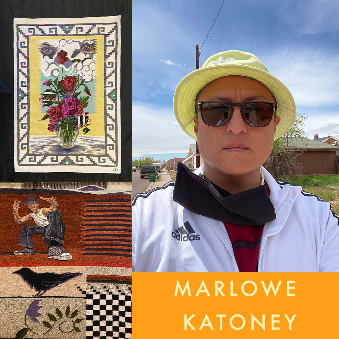 Marlowe Katoney_Textile Profile