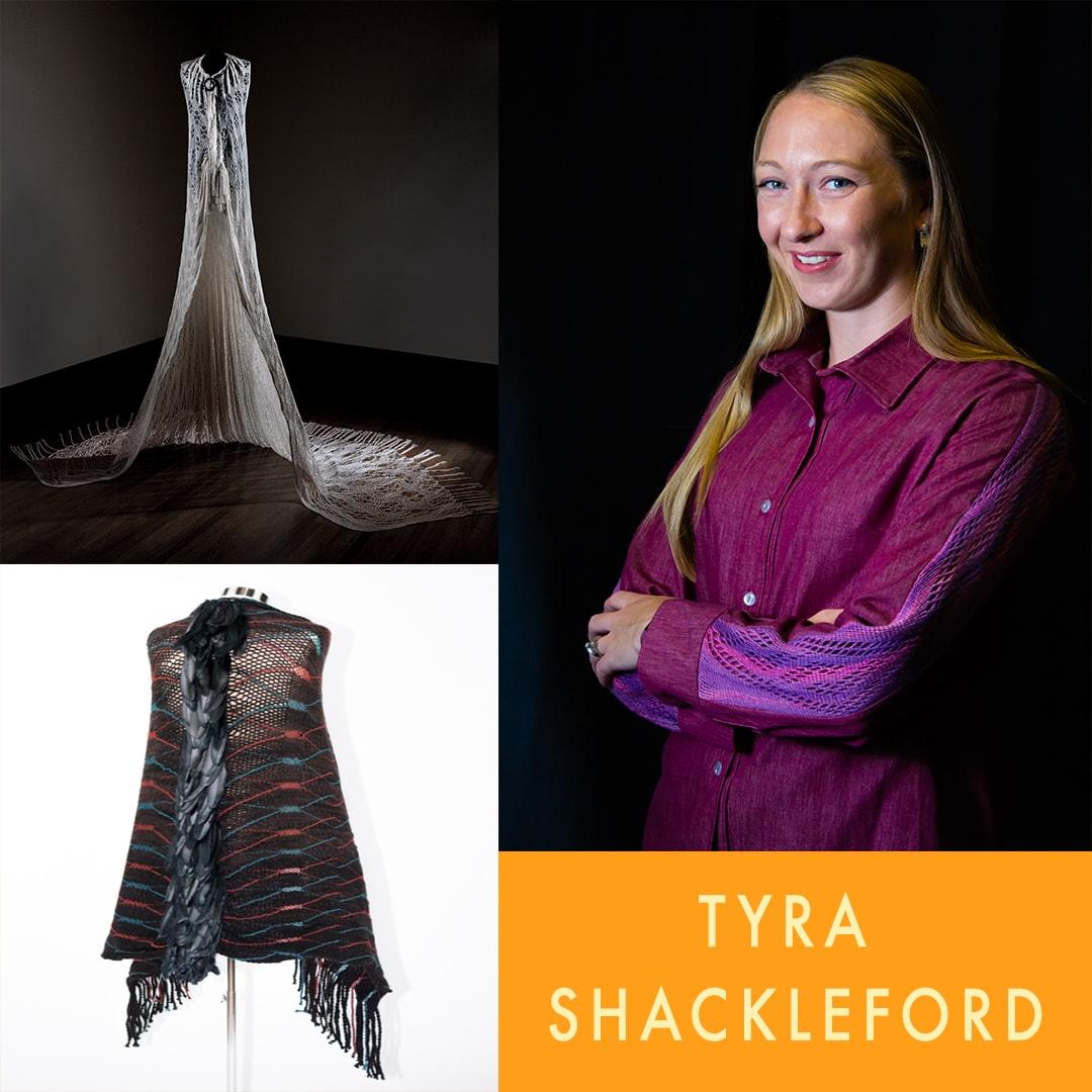 Tyra Shackleford_Textile Profile