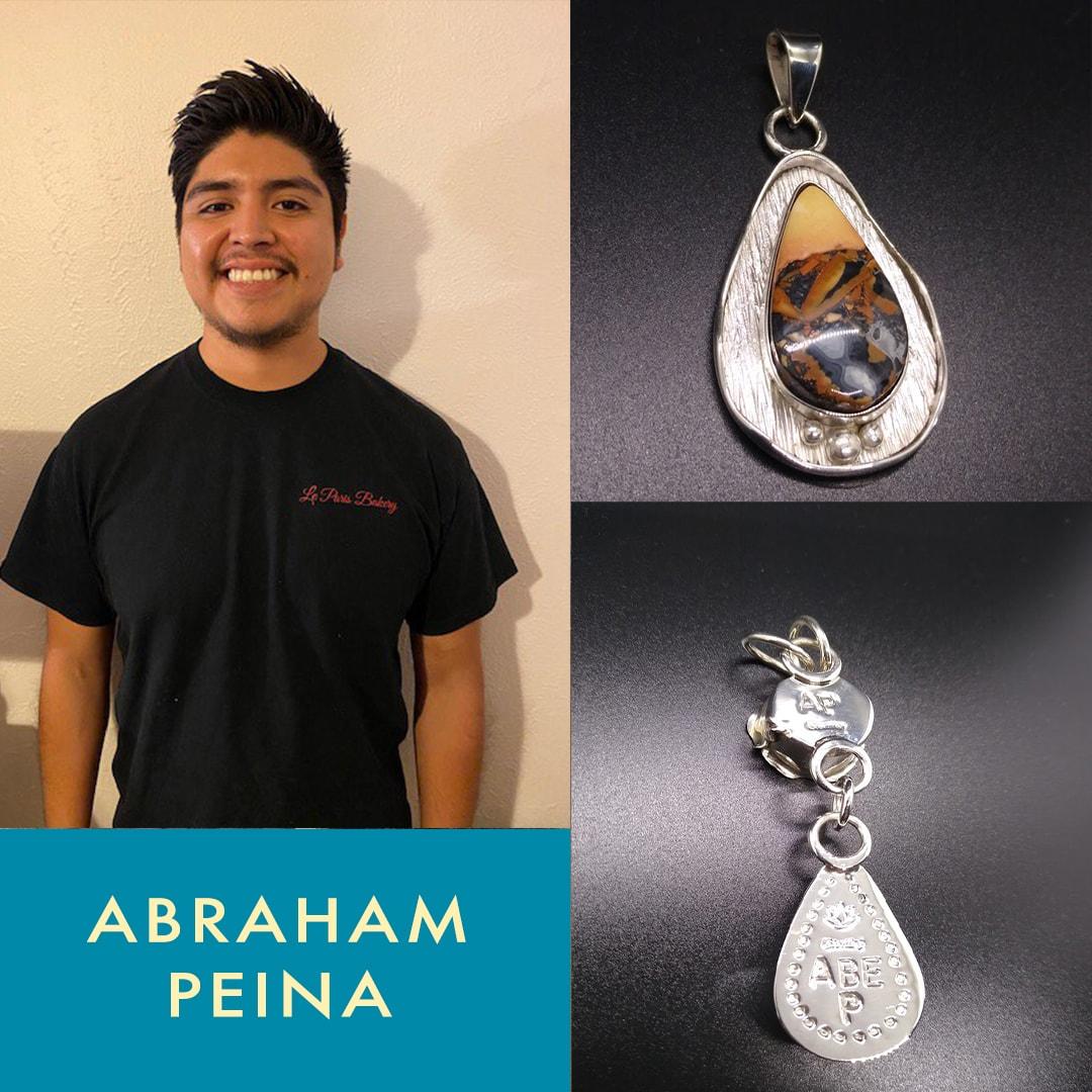 Abraham Peina_Textile Profile