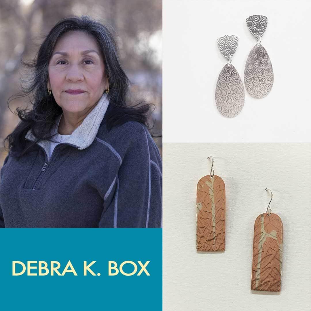 Debra-K.-Box_Textile-Profile