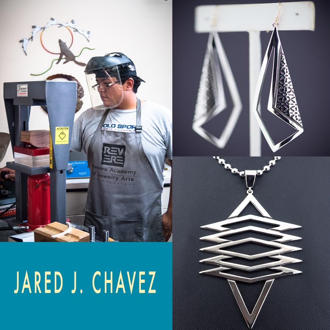 Jared J Chavez_Jewelry Profile