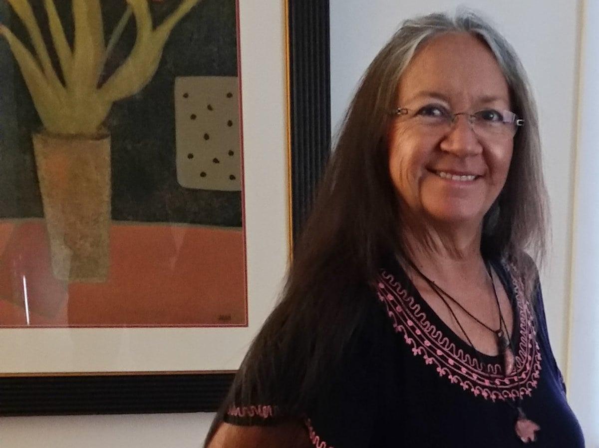 Shirley Brauker Profile