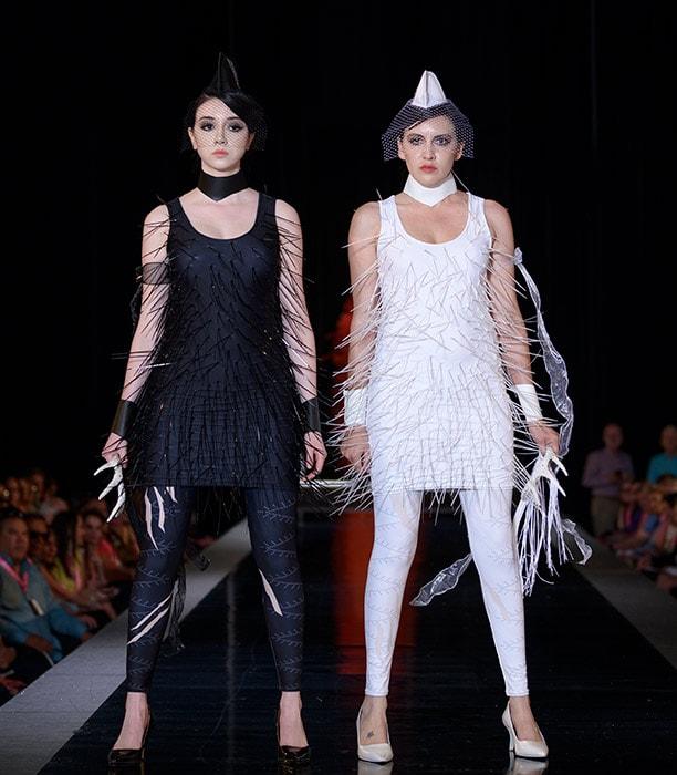 International Partnership Unites Indigenous Fashion Leaders