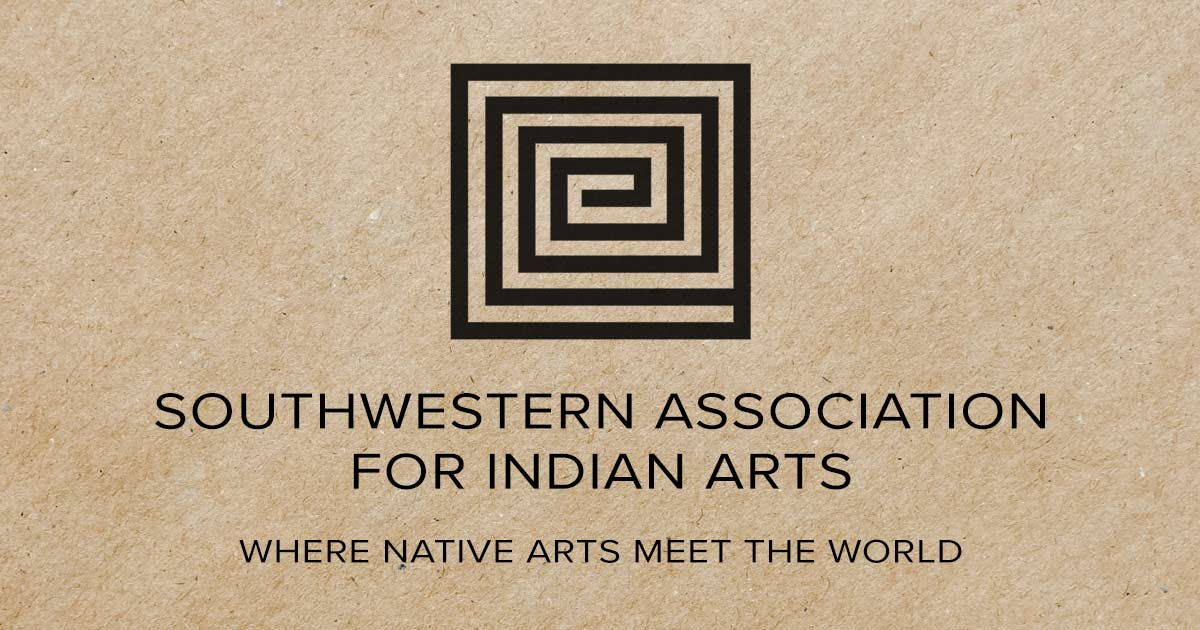 SOUTHWESTERN ASSOCIATIONFOR INDIAN ARTS