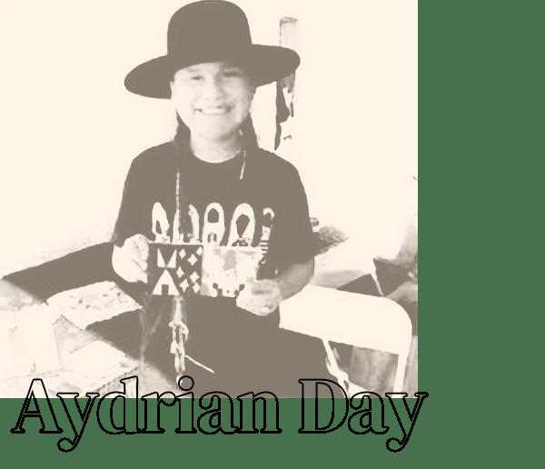 Aydrian-Day